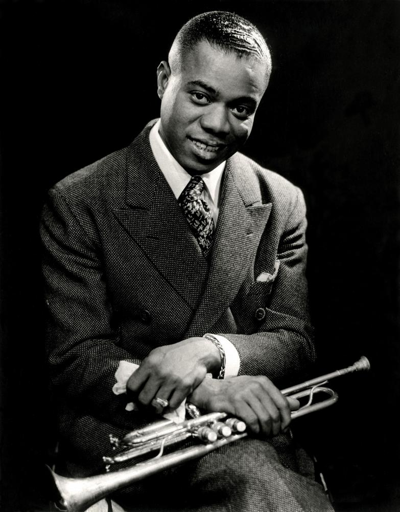 Louis Armstrong on Amazon Music  Louis Armstrong...