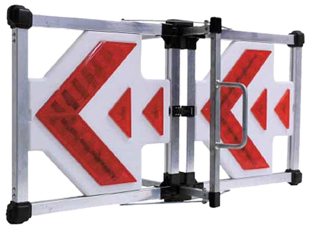 ミツギロン LED方向板DX幅800×高さ406 ARRODX B00HPRZHR2