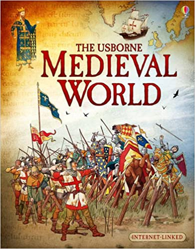 }UPD} Internet-Linked Medieval World (Usborne World History). esportes hours While gente Learn 61-pl1hubWL._SX389_BO1,204,203,200_
