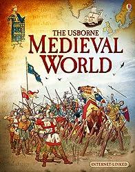 Internet-Linked Medieval World (Usborne World History)