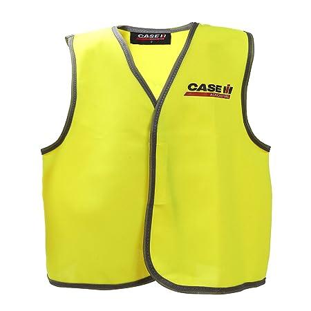 3ceba0b04d3c AYKRM Childs Hi Vis Waistcoat vest High Visibility Childrens Safety ...