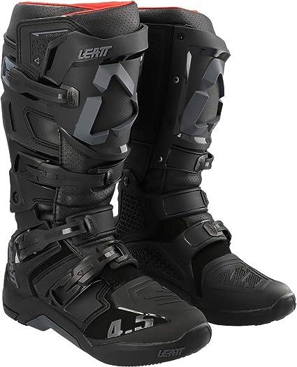 Leatt 4.5 Boots-Black-8