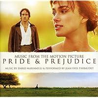 Pride & Prejudice [Marianelli]