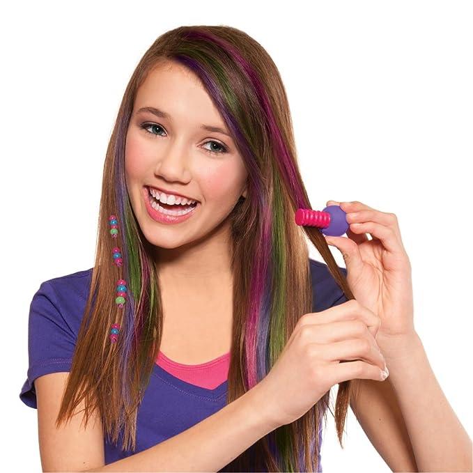 Fashion Angels - Color Rox, Set para Pintar el Pelo: Amazon.es: Juguetes y juegos