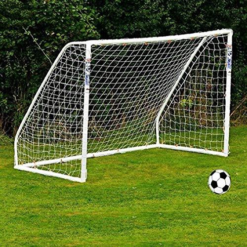 YSHTAN Red de fútbol para balón de fútbol, deportivo, fútbol ...