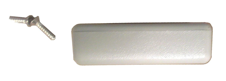 2.36 x 1.38 x 0.79 60mm x 35mm x 20mm Hammond 1551HTBU Translucent Blue ABS Plastic Project Box mm Inches