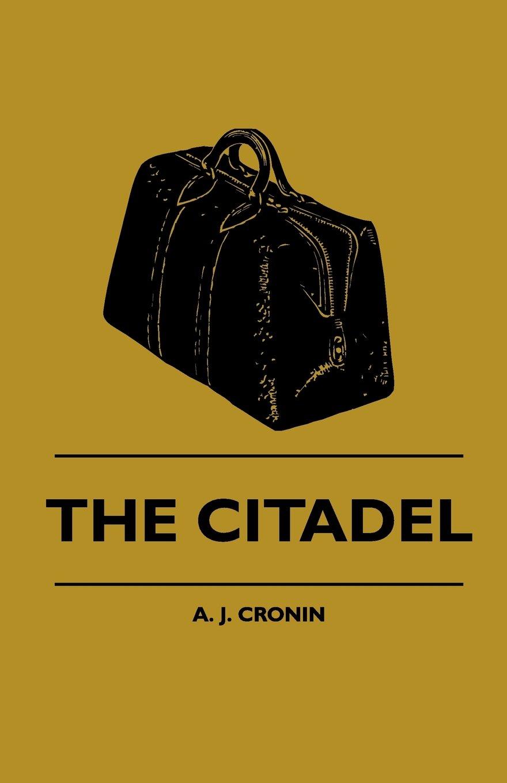 Read Online The Citadel pdf