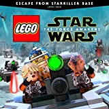 Lego Star Wars: The Force Awakens : Escape From The Starkiller - PS4 [Digital Code]