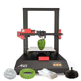 JAEDO Anet ET4 Auto Nivelación DIY Impresora 3D Marco de aluminio ...