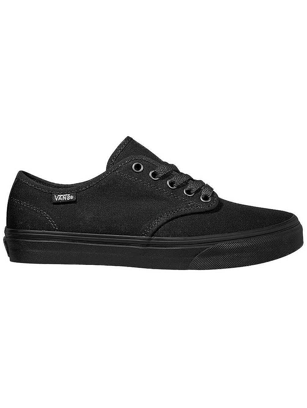 Vans schwarz-schwarz Damen Camden Stripe Sneaker schwarz-schwarz Vans 0d15db