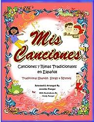 Mis Canciones (Spanish Edition)