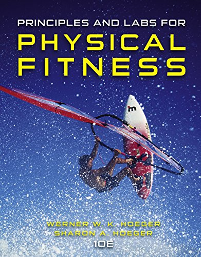 Principles and Labs for Physical Fitness Pdf