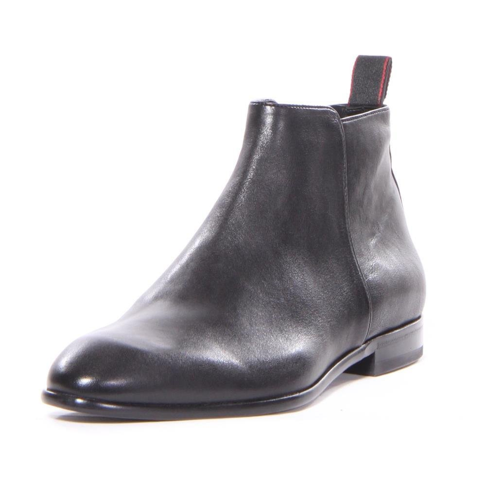 Hugo Boss Dressapp_Zipb_Gr Shoes 10 M US Men