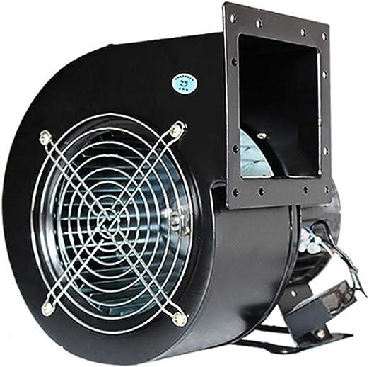 NO BRAND Ventilador Centrífugo Silencioso Industrial Ventilador ...