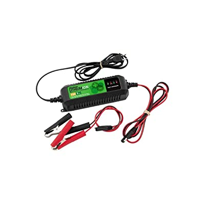 BikeMaster Lithium Battery Charger: Automotive