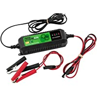 BikeMaster Lithium Battery Charger