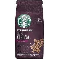 Café Caffè Verona Starbucks Moído 250g