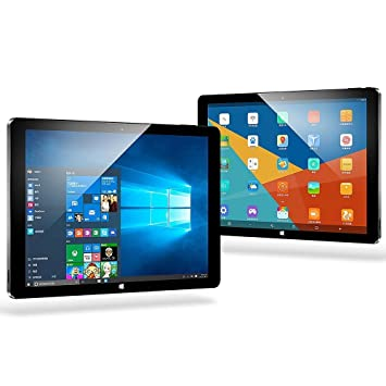 "Teclast Tbook11 Tablet PC 10.6"" Dual OS Windows 10/ Android 5.1 Cherry Trail T3"