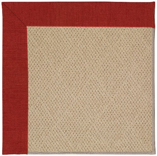 UPC 723761951397 - Capel Rugs Zoe-Cane Wicker Rectangle ...