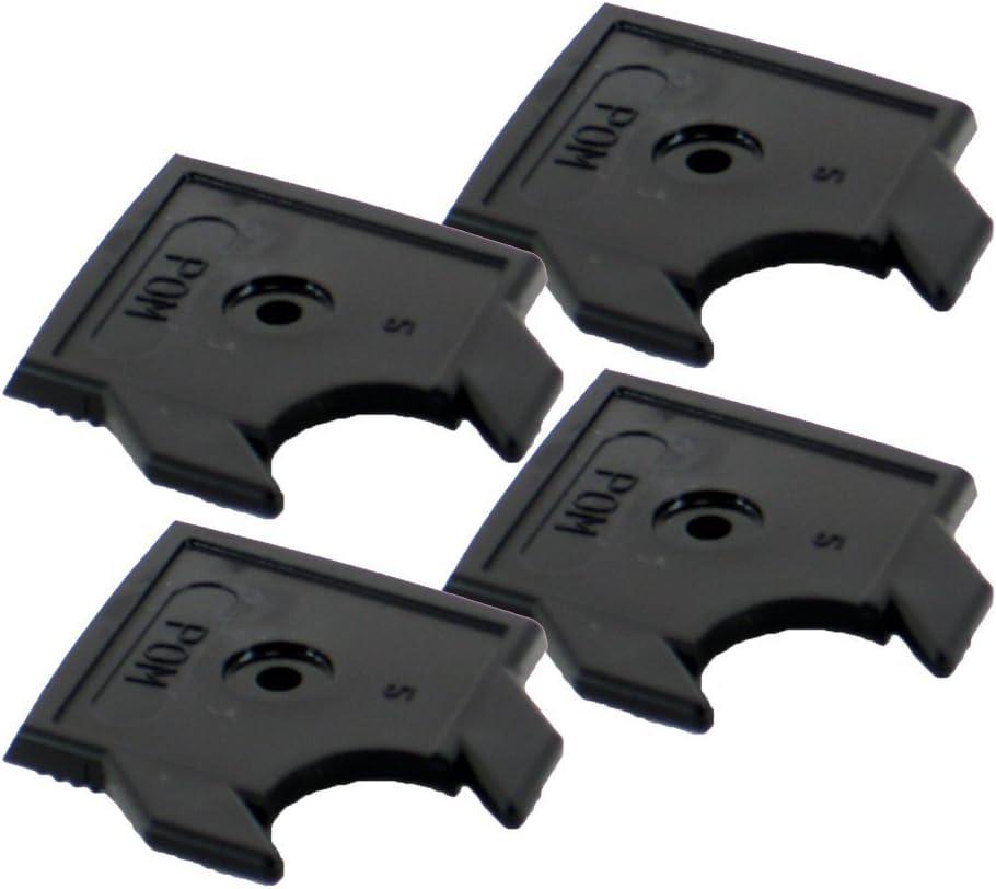 Black /& Decker MS1000 Replacement Carrier # 582097-00-4pk MS2000 Sander 4 Pack