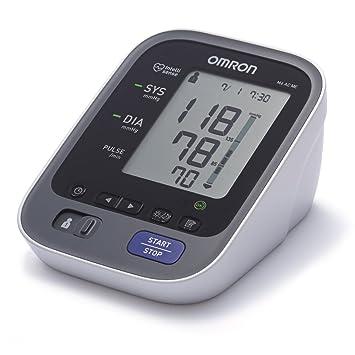 hem-7322-me Omron M6 Comfort AC Monitor de presión sanguínea