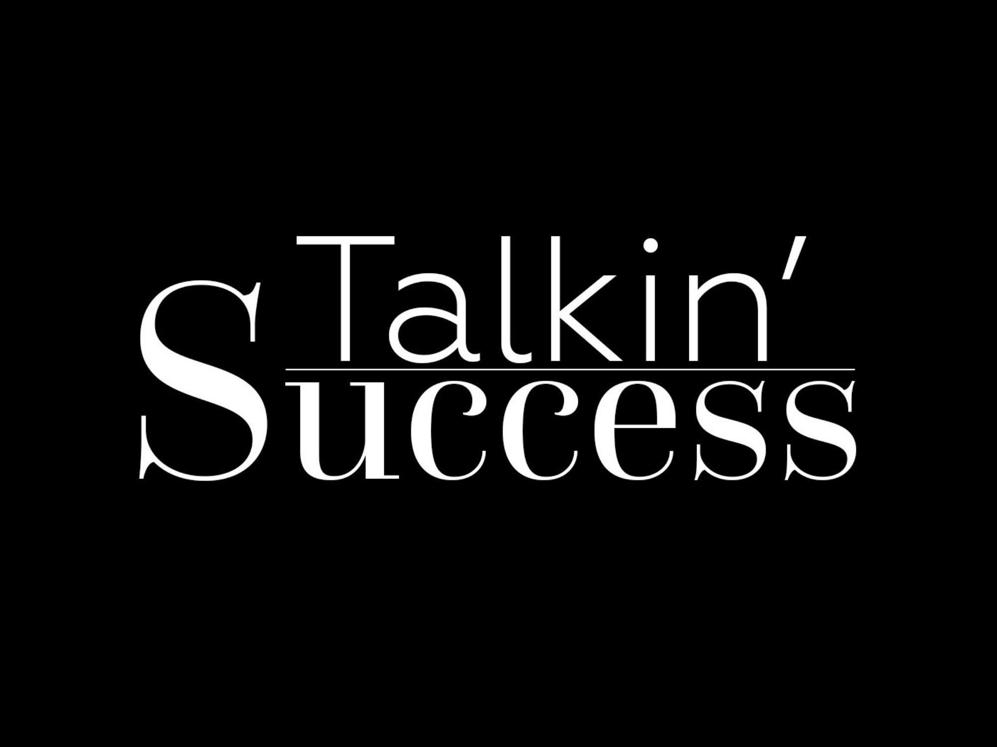 Talkin Success on Amazon Prime Video UK