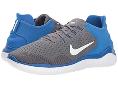 cdefaba52c9c Image Unavailable. Image not available for. Color  Nike Free Rn 2018 Mens  942836-008 ...
