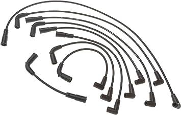 Spark Plug Wire Set ACDelco Pro 16-806C