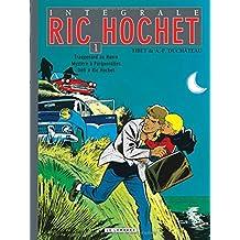 Ric Hochet 01 Intégrale