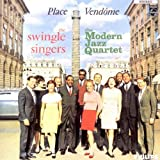 Place Vendome With the Swingle Singers