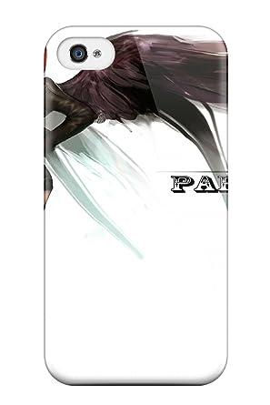 Nek Popp Dance Korean Korea Animester Angel Anime Pop Culture Hard Plastic IPhone 4