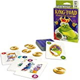 King Toad Hang Sell Card Game