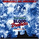 Blood Brothers - 1988 Lodon Cast