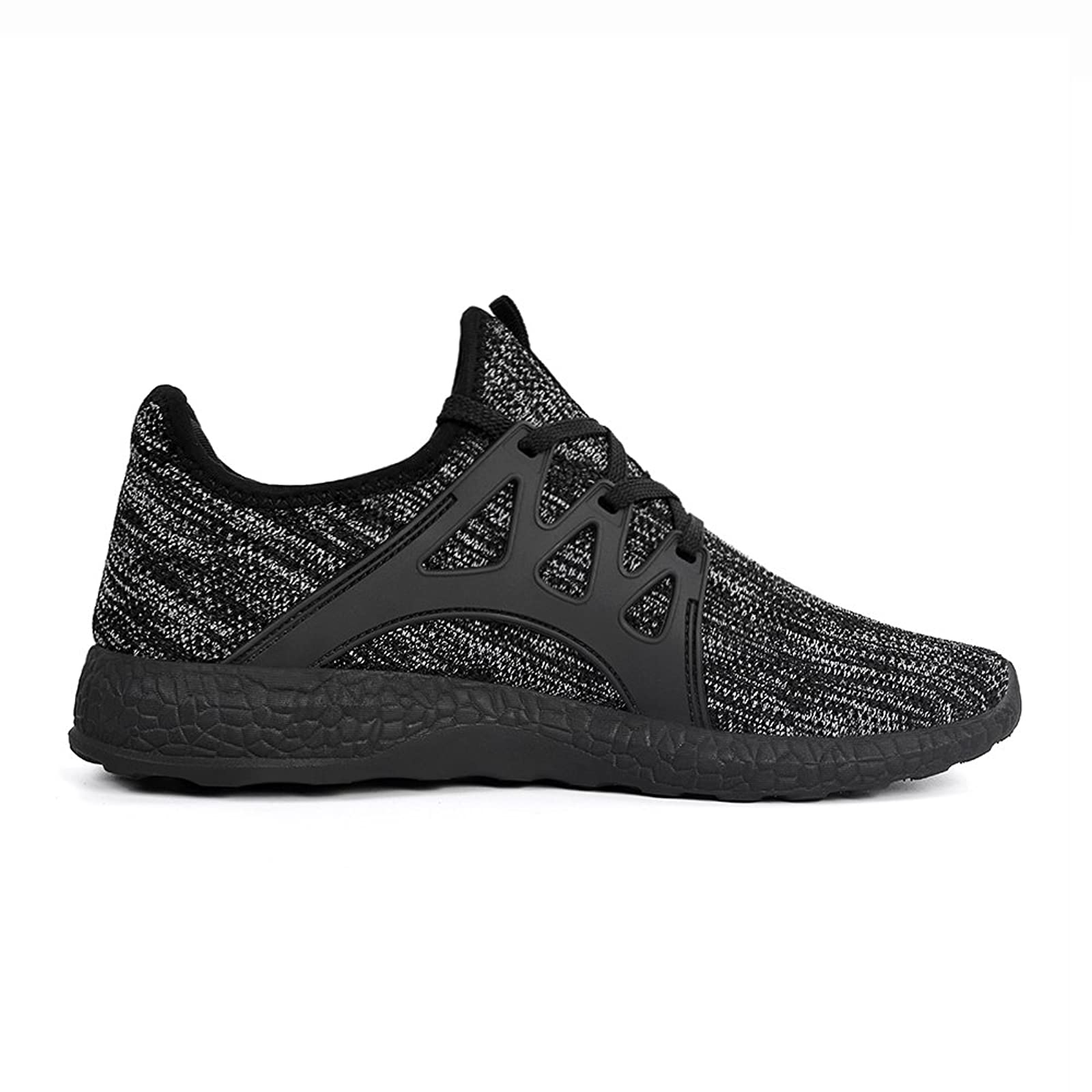 Feetmat Womens Sneakers Ultra Lightweight Breathable Mesh - 1