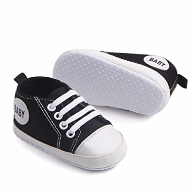90fb03934ac84 Amazon.com | Toddler Baby Canvas Sneakers, 2019 Boys Girls Canvas ...