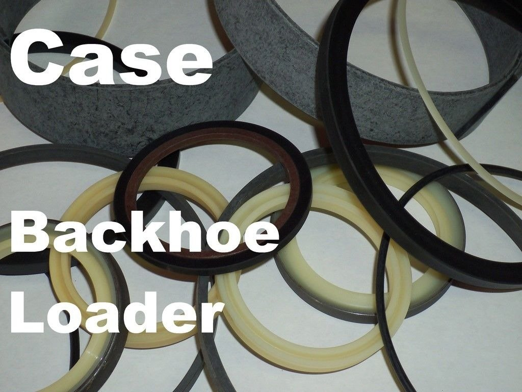 1543256C1 Loader Lift Cylinder Seal Kit Fits Case 580SL 580SM 580L 580M 680L