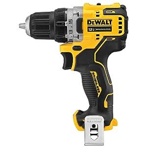 DEWALT XTREME 12V MAX Brushless 3/