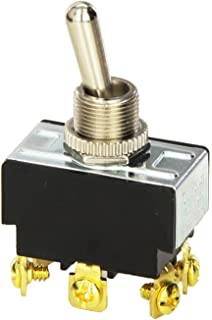 gardner bender gsw heavy duty toggle switch dpdt on off on morris 70130 heavy duty toggle switch dpdt on on screw terminals