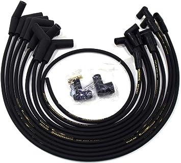 Ignition Wire Set  Motorcraft  WR5934