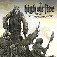 Death Is This Communion (Vinyl)