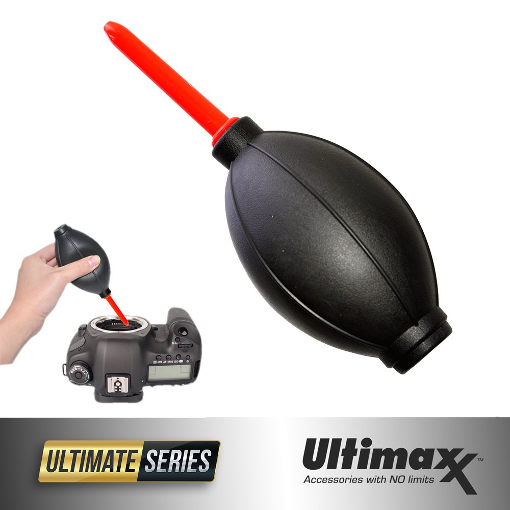 Professional Dust Cleaner Blower for Cameras And Camcorder