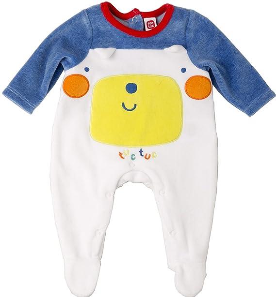 Tuc Tuc 38162, Pelele para Bebés,, 74 (Tamaño del Fabricante:9M