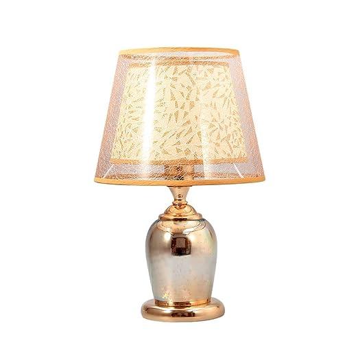 ACZZ Lámpara de mesa 3D Lámpara de mesita de noche Sala de estar ...