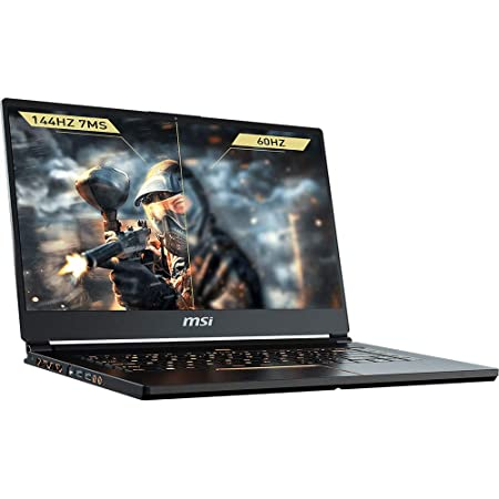 Notebookgamer - Msi Gs65 I7-8750h 2.20ghz 32gb 2tb Ssd Geforce Gtx 1070 Windows 10 Home 15,6