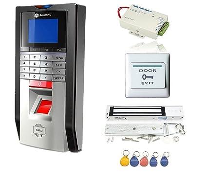 Amazon Magiboxtm Bio Fingerprint And Rfid Card Door Access