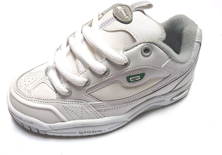 Globe Rms3 Rodney Mullen White Green: Amazon.es: Zapatos y ...