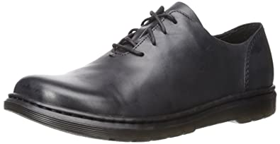 9809a6d05a597 Dr. Martens Women's Lorrie III Black Food Service Shoe