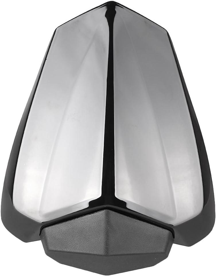 GZYF Seat Cowl Rear Pillion Seat Cover Cowl Fit Yamaha YZF-R3//R25 13-15