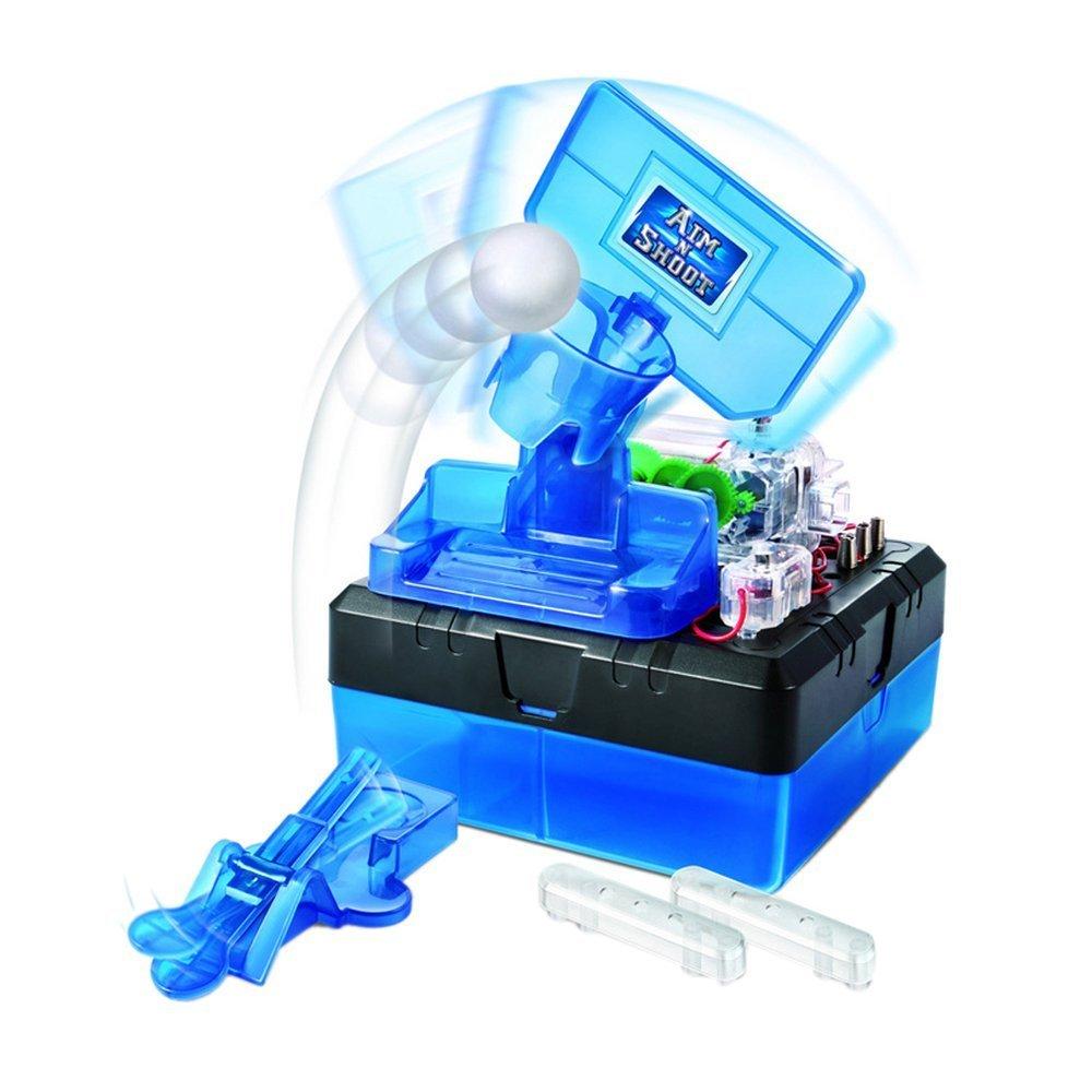 Spiel – Tedco Wild Wissenschaft – Connex Ziel N Shoot lernen Toys 38812 Winterjacke
