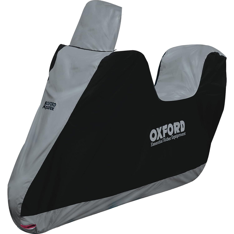 Oxford Aquatex Highscreen Top box Scooter Cover (CV217)